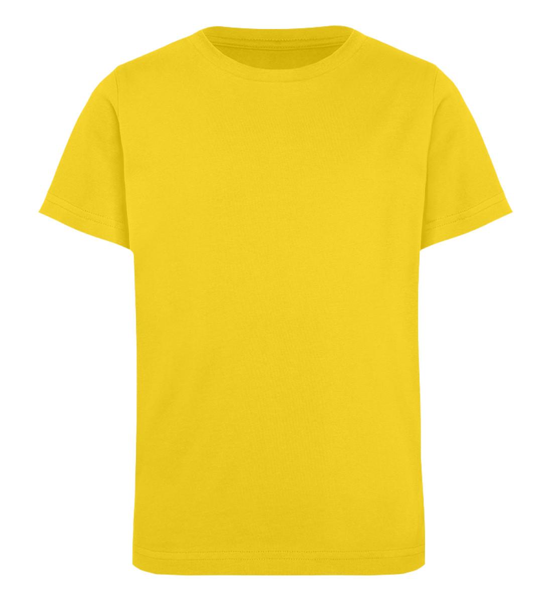 Beispiel - Kinder Organic T-Shirt-6905