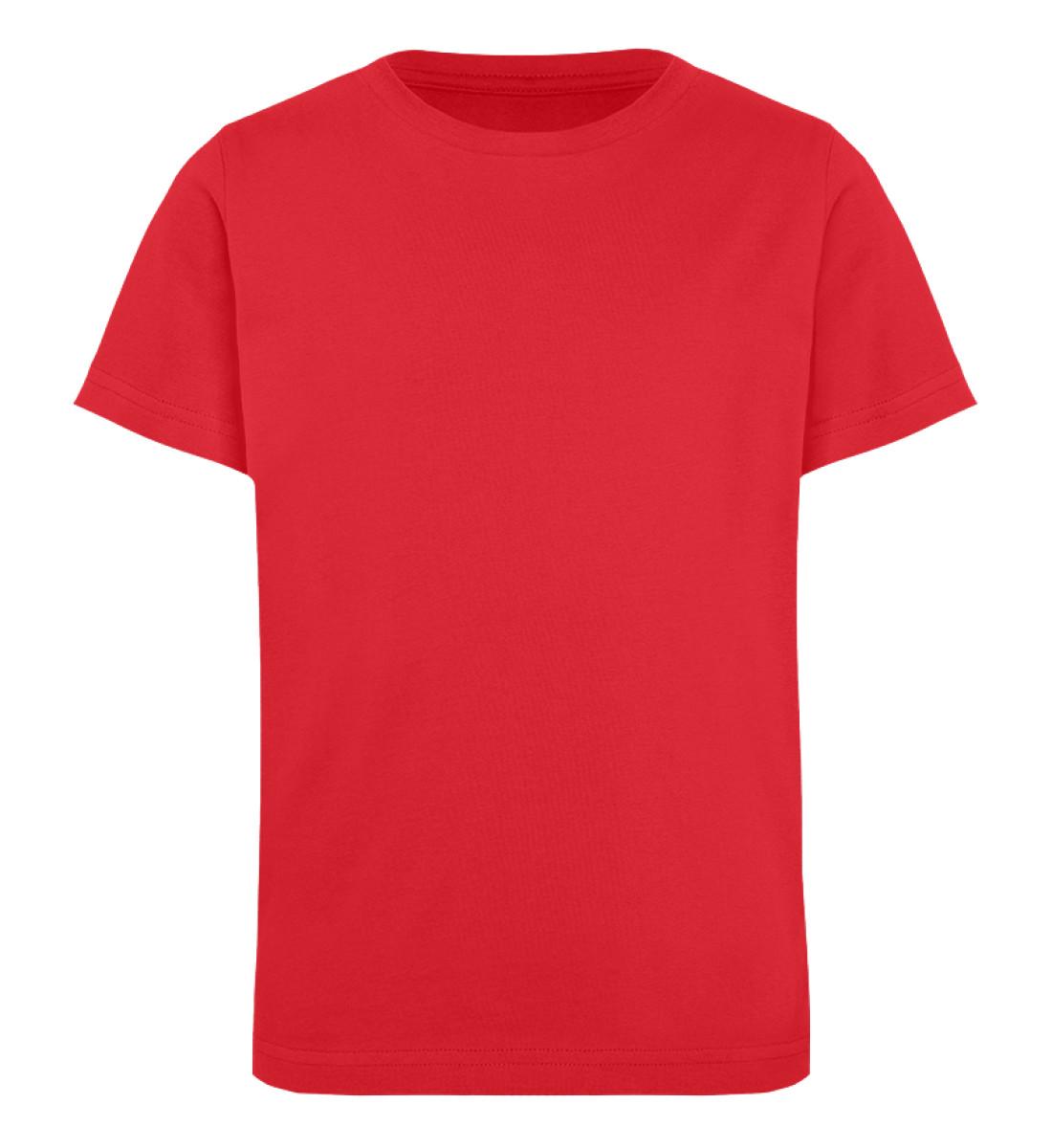 Beispiel - Kinder Organic T-Shirt-6882