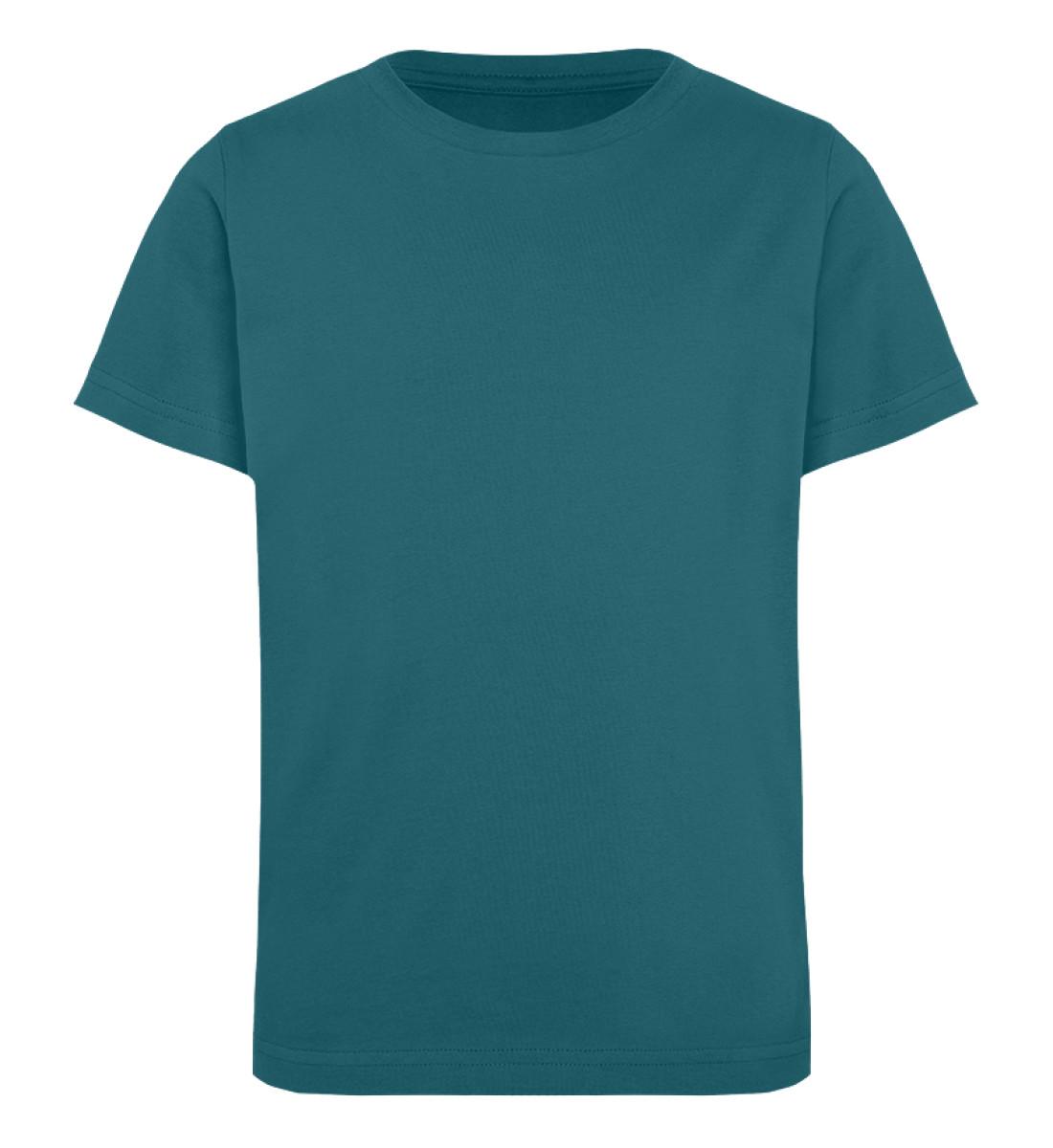 Beispiel - Kinder Organic T-Shirt-6889