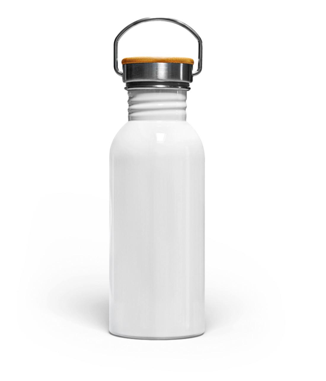 Beispiel - Edelstahl Trinkflasche-3