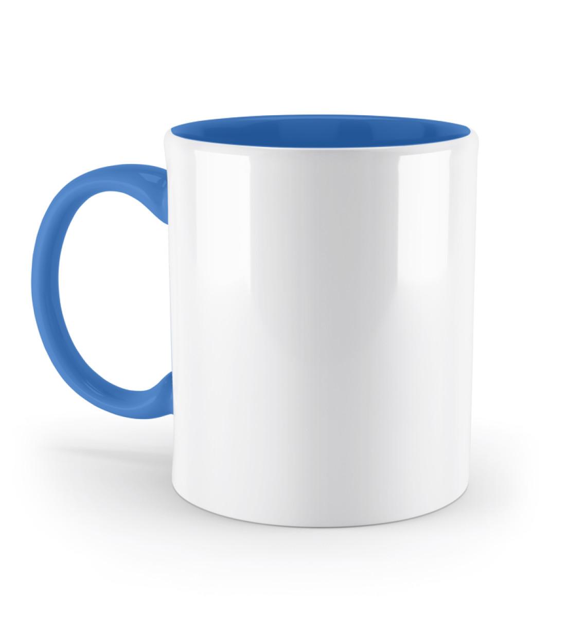 Beispiel - Zweifarbige Tasse-5739