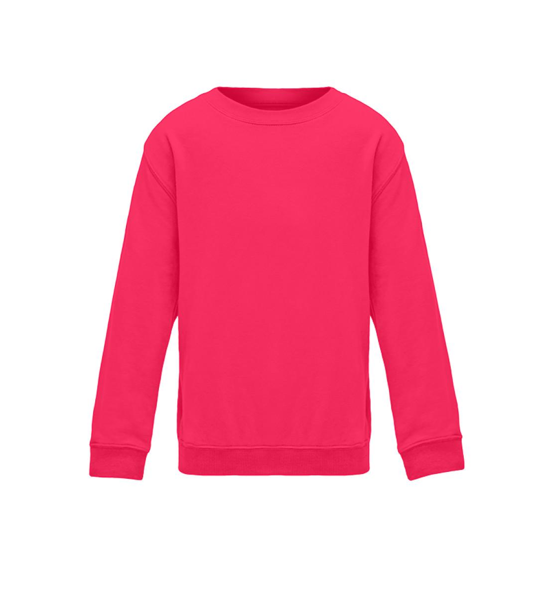 Beispiel - Kinder Sweatshirt-1610