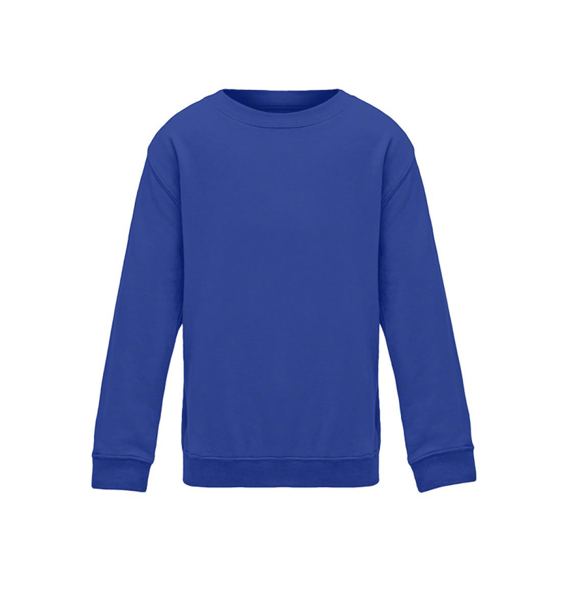 Beispiel - Kinder Sweatshirt-668