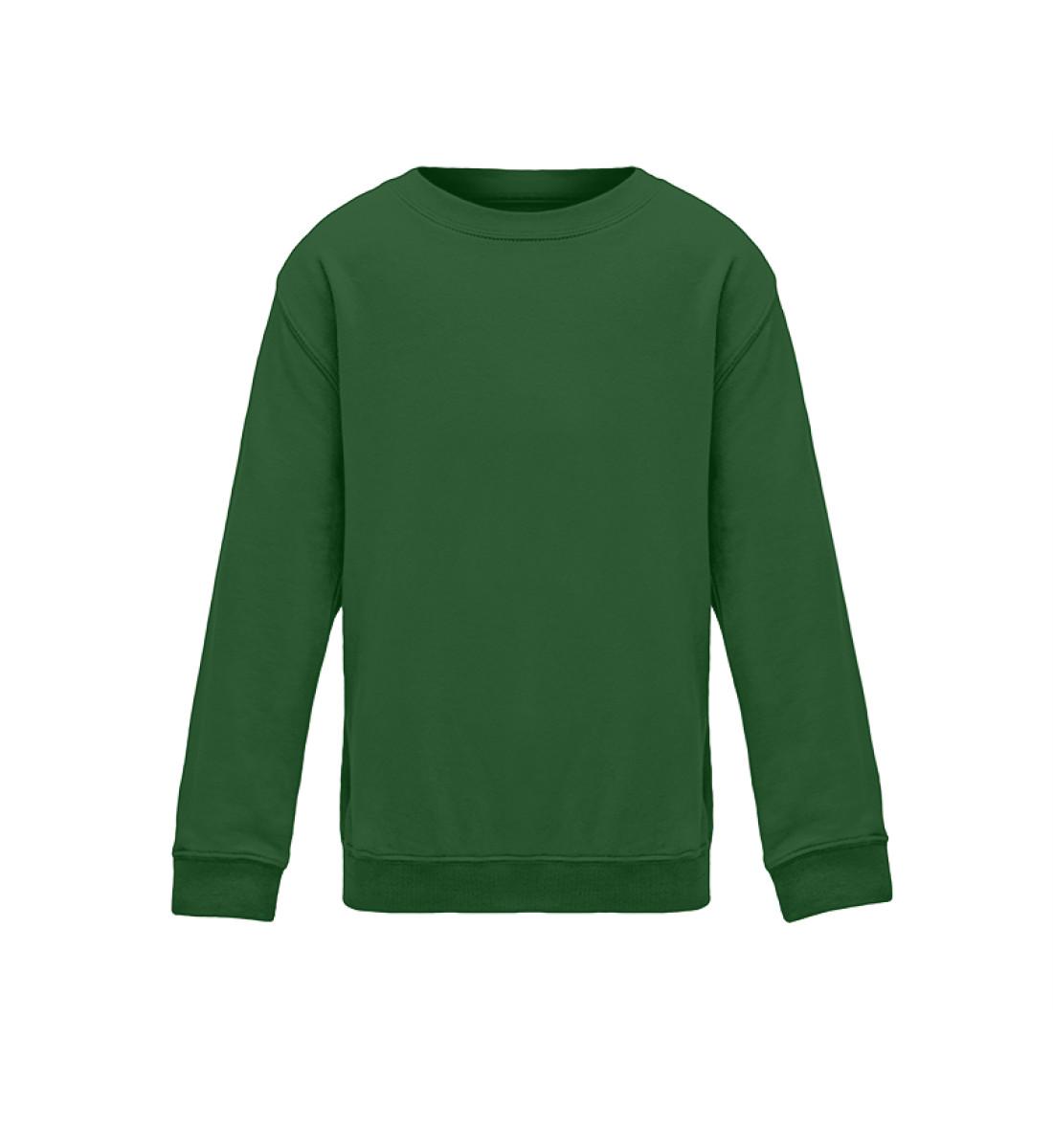 Beispiel - Kinder Sweatshirt-833
