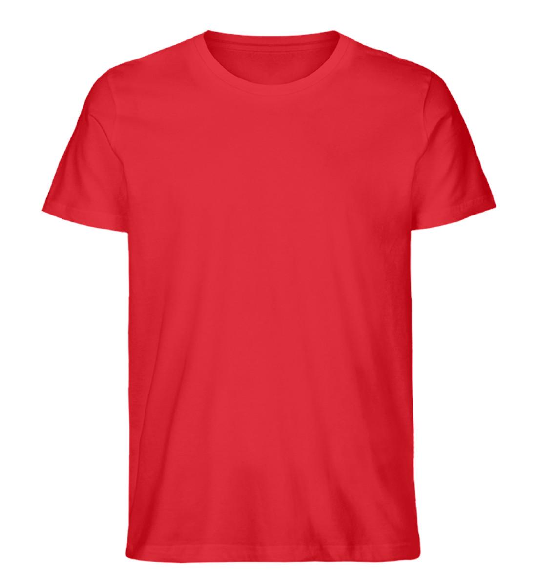 Beispiel - Herren Premium Organic Shirt-6882