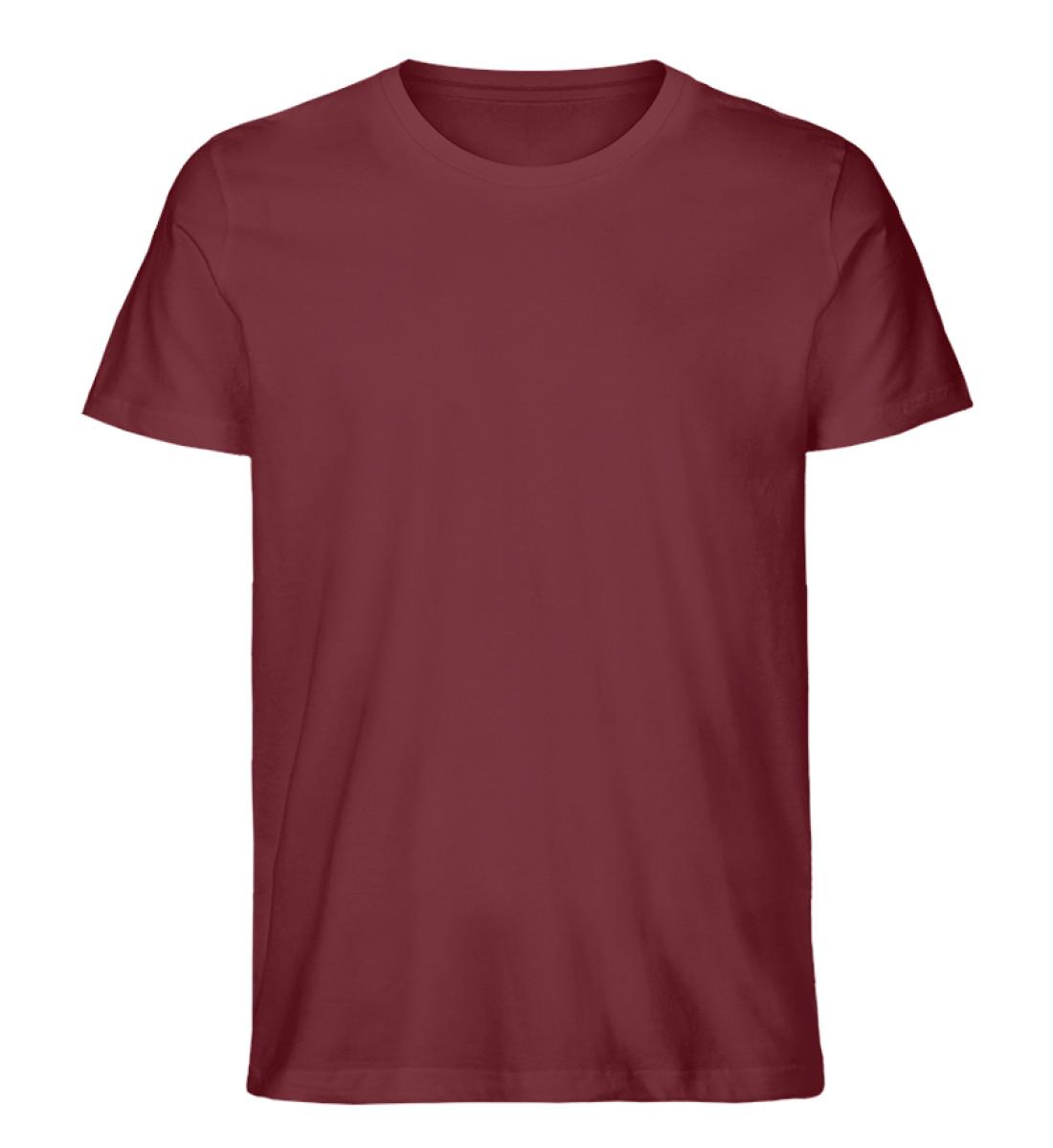 Beispiel - Herren Premium Organic Shirt-6883