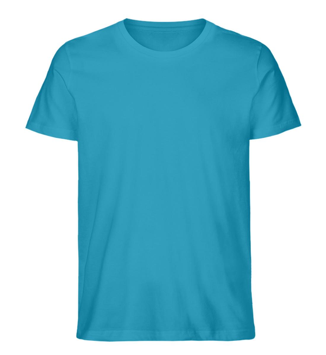 Beispiel - Herren Premium Organic Shirt-6885