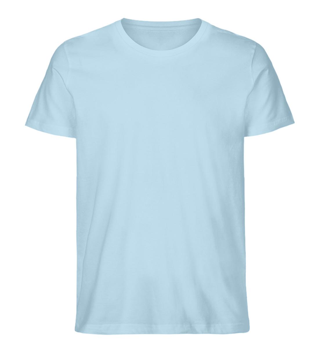 Beispiel - Herren Premium Organic Shirt-6888