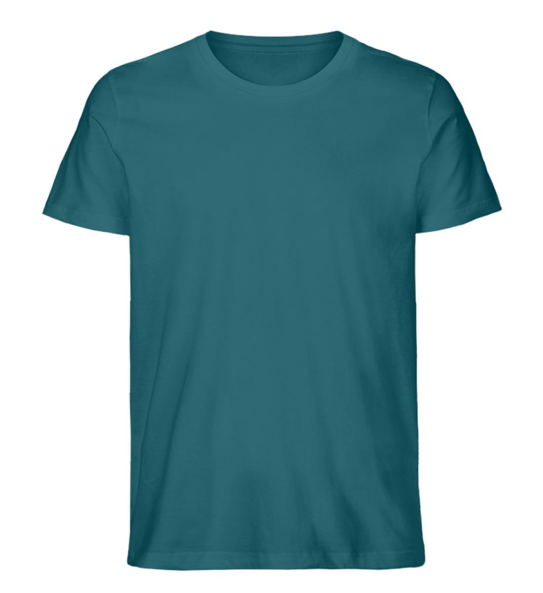 Beispiel - Herren Premium Organic Shirt-6889