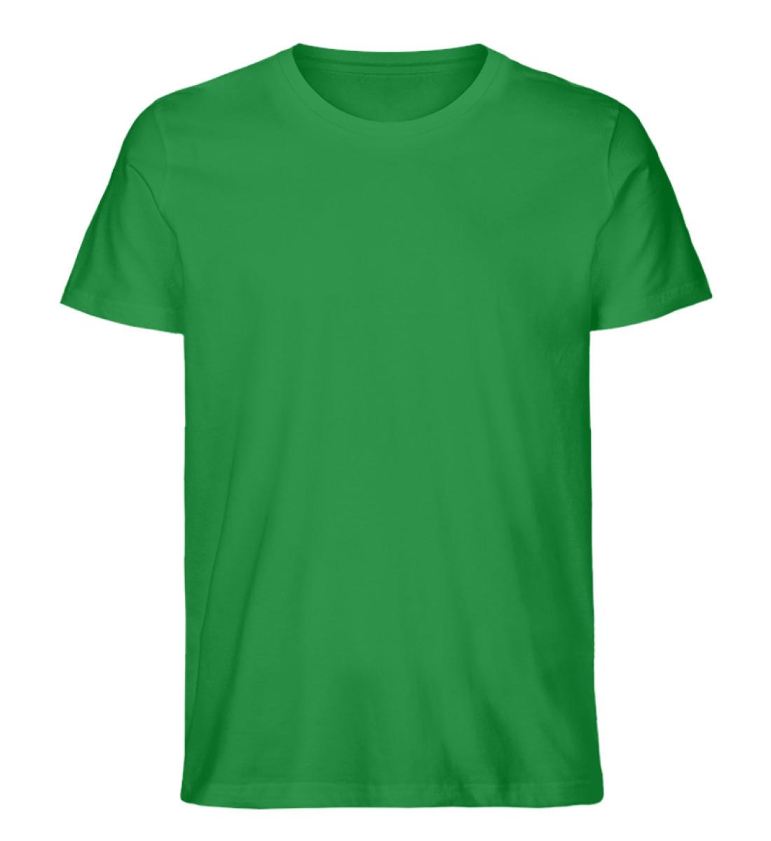 Beispiel - Herren Premium Organic Shirt-6890
