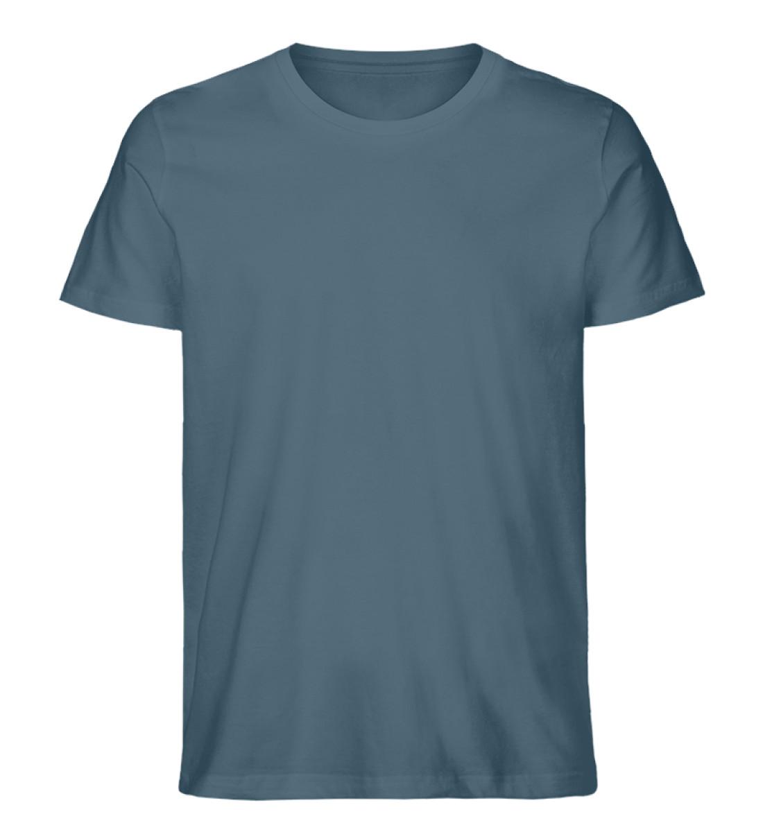 Beispiel - Herren Premium Organic Shirt-6895