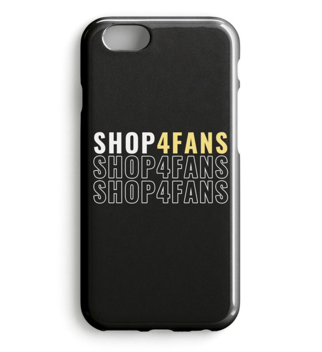 SHOP4FANS - Handyhülle Premium Case-16
