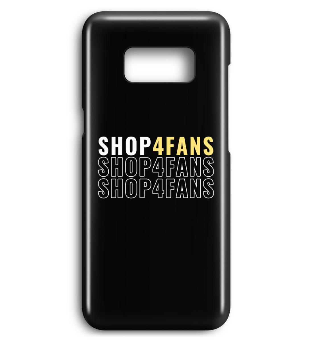 SHOP4FANS - Premium Case Handyhülle-16