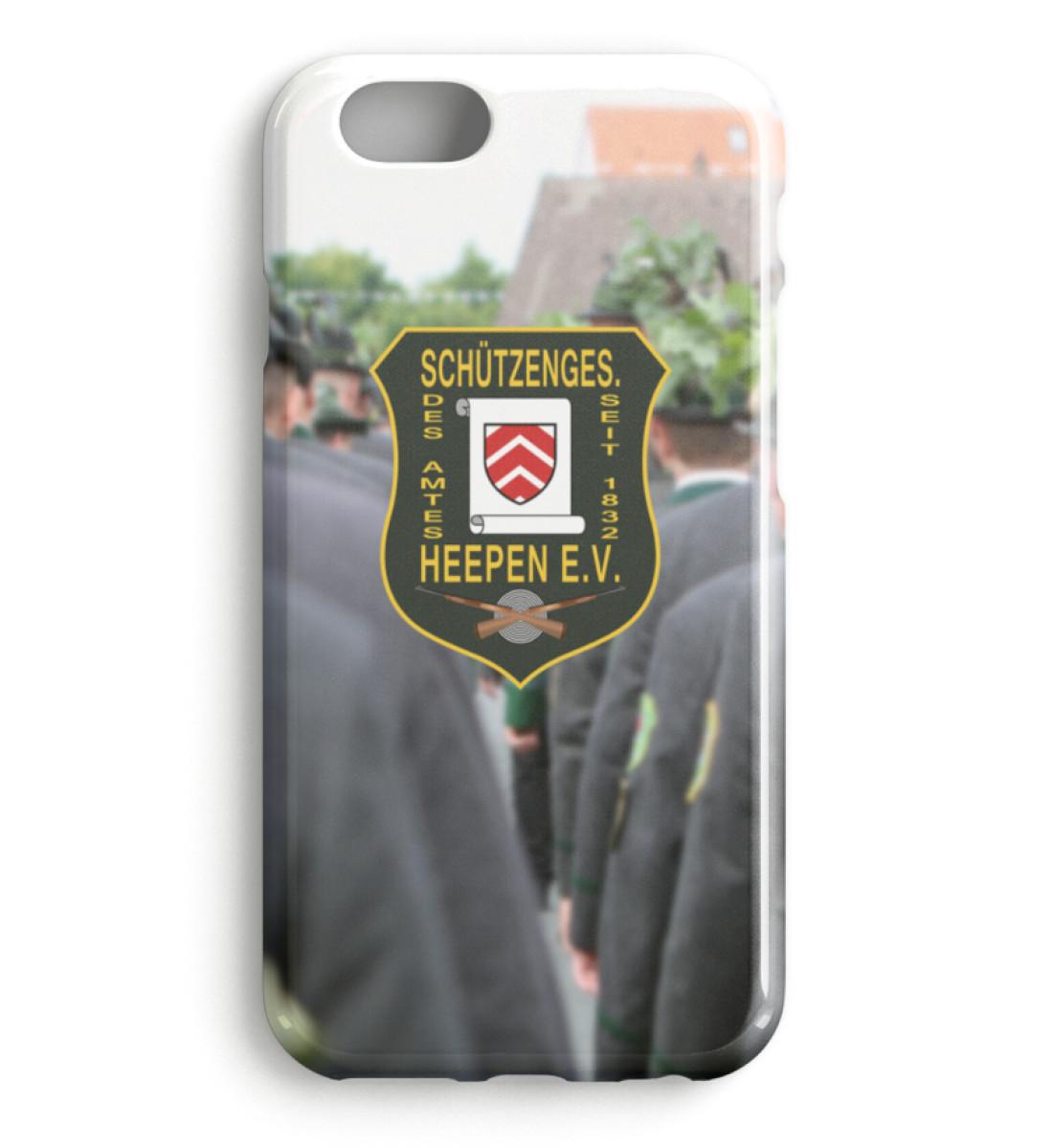 Schützengesellschaft Heepen - Handyhülle Premium Case-16