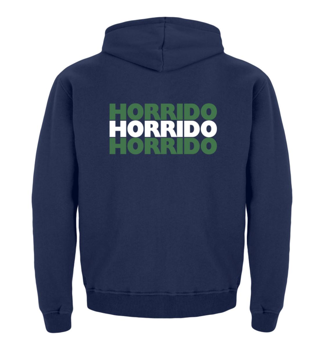 Horrido - Kinder Hoodie-1676