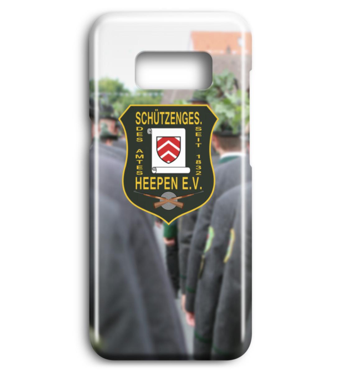 Schützengesellschaft Heepen - Premium Case Handyhülle-3