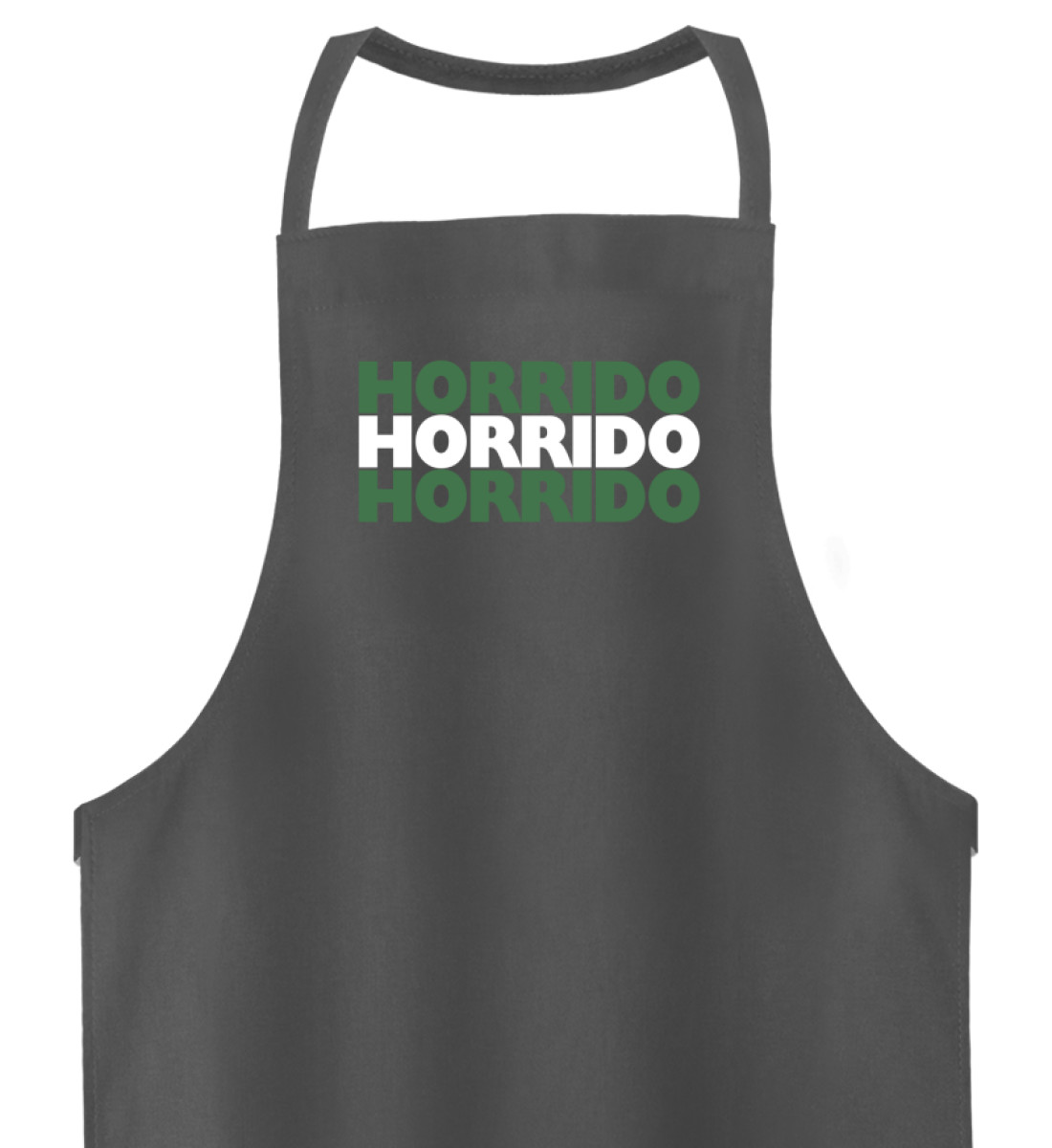 Horrido - Hochwertige Grillschürze-6778