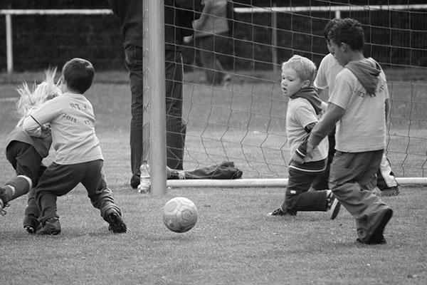 Sportfreunde Sennestadt Kategorie - Kinder