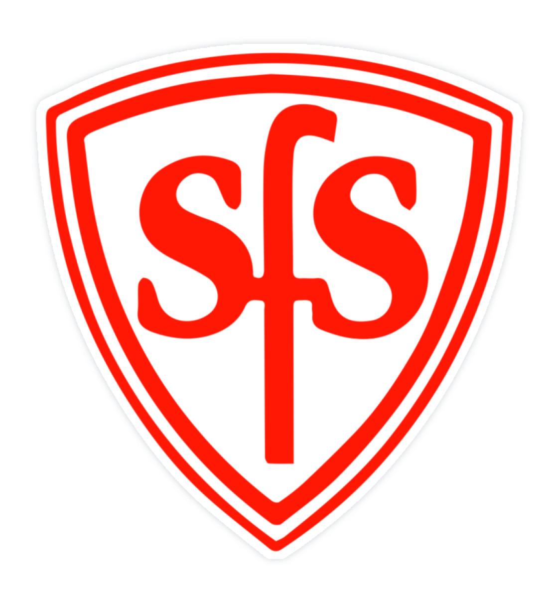 Sportfreunde Sennestadt - Sticker-3