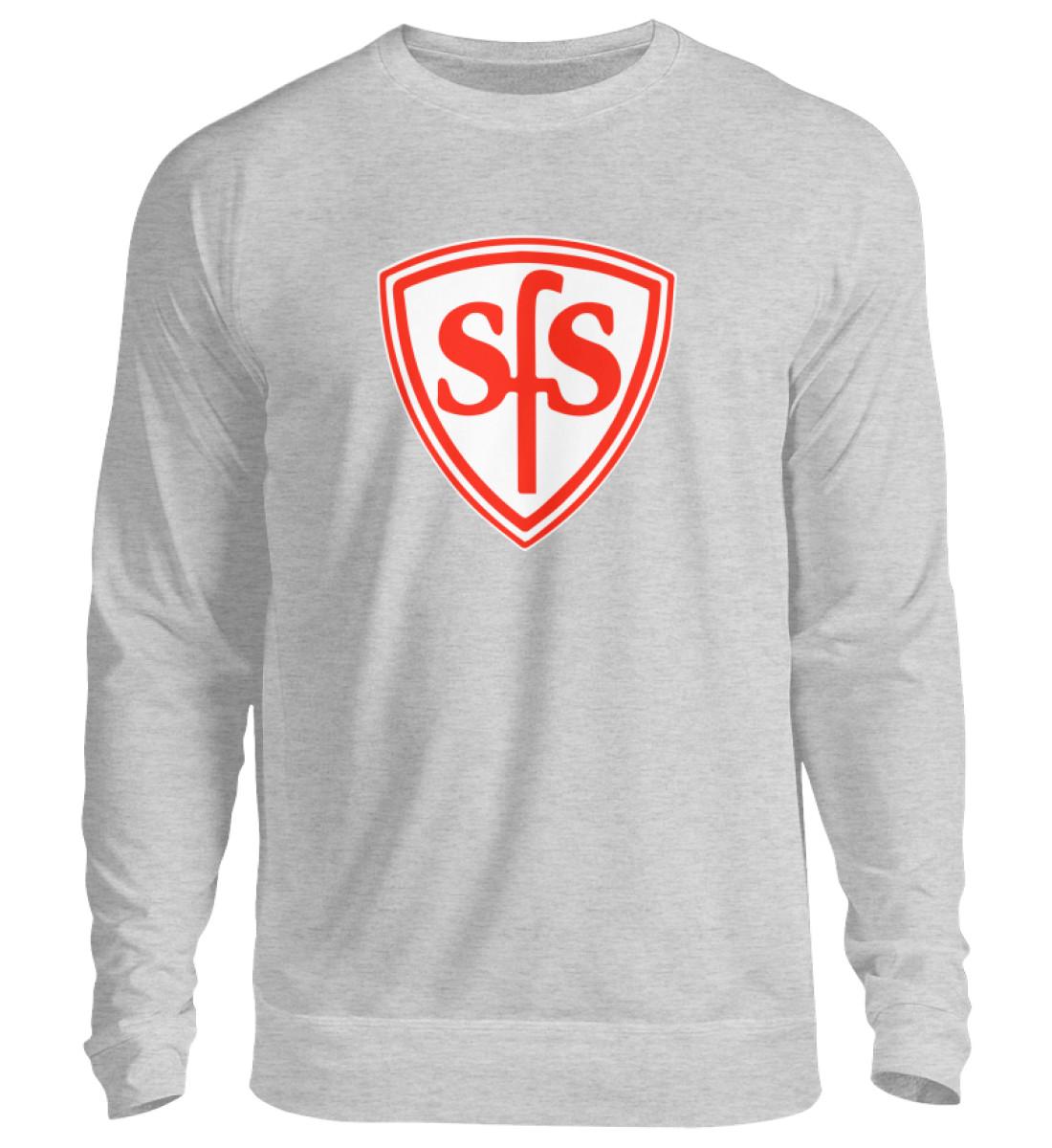 Sportfreunde Sennestadt - Unisex Pullover-17