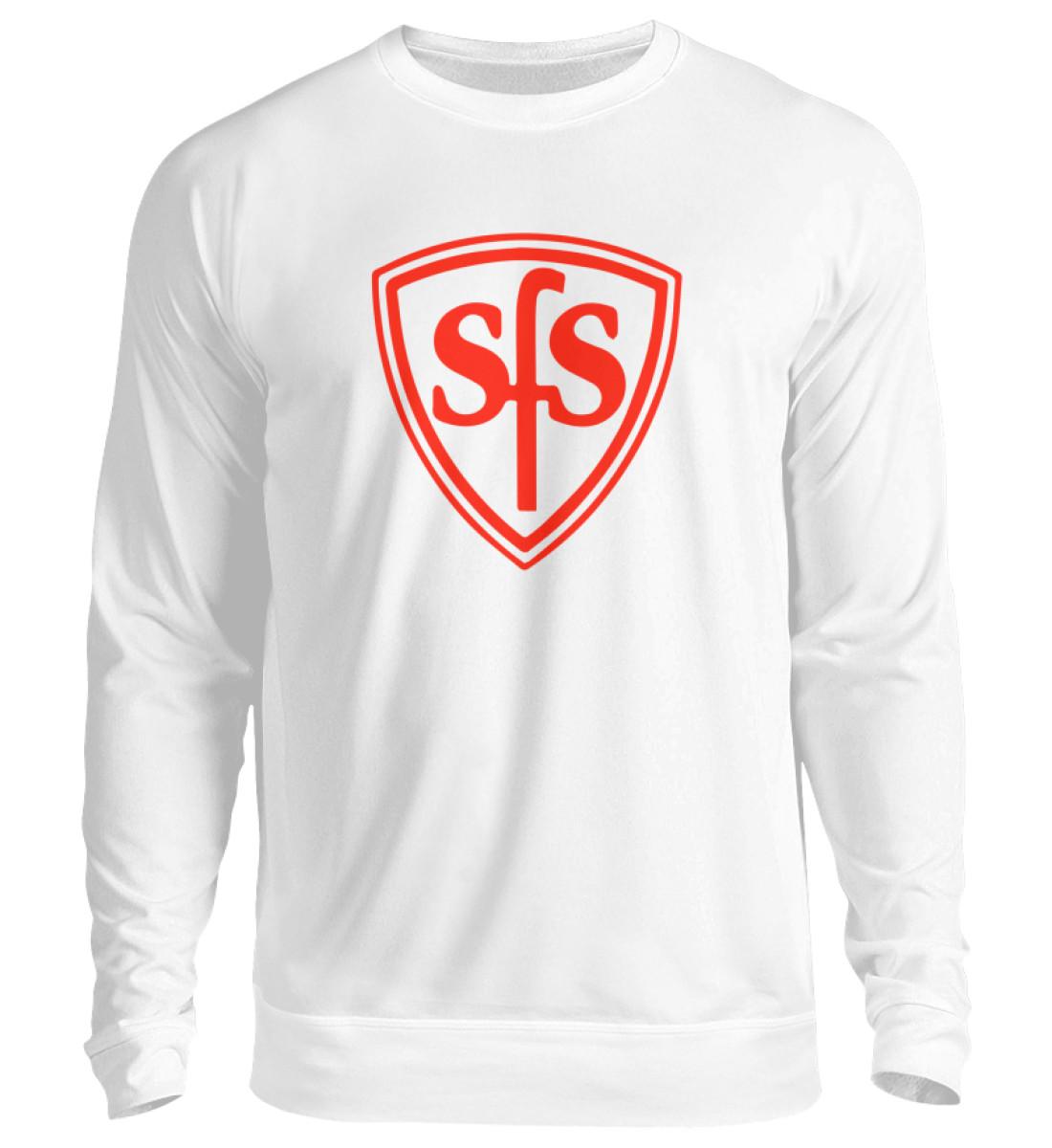 Sportfreunde Sennestadt - Unisex Pullover-1478
