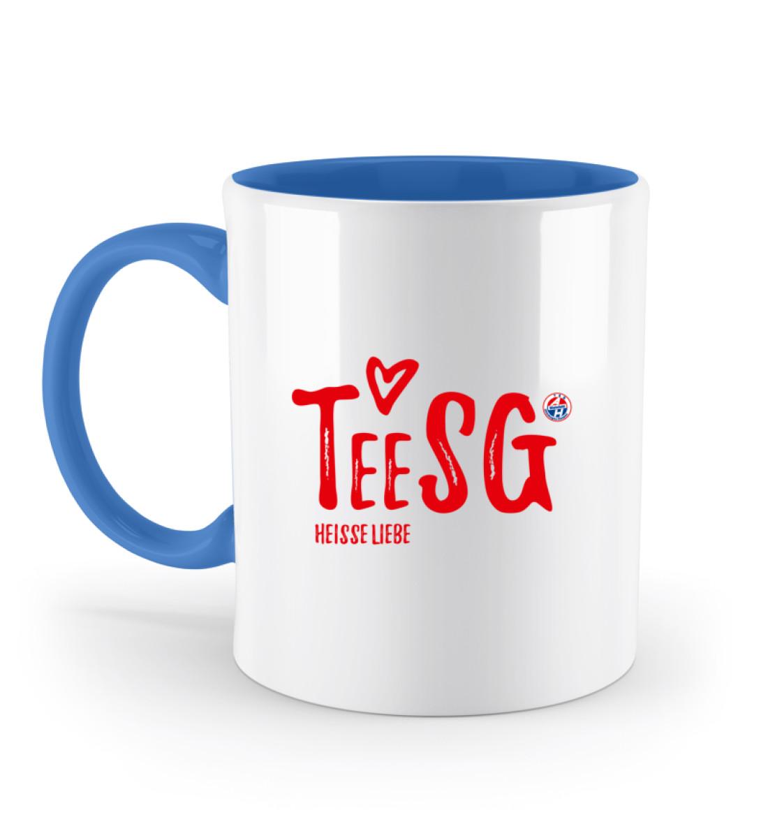 TeeSG - Zweifarbige Tasse-5739