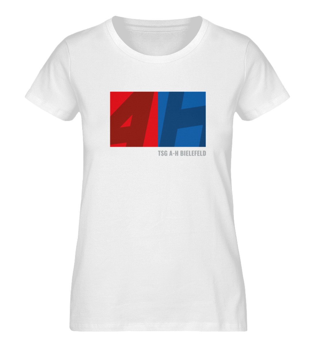 Cube - Damen Premium Organic Shirt-3