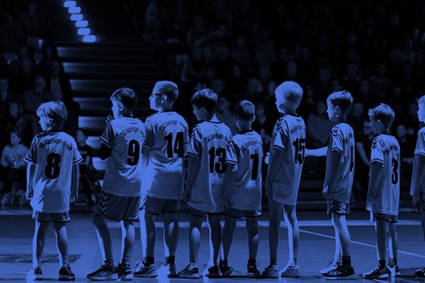 TSG Altenhagen Kategorie Kinder