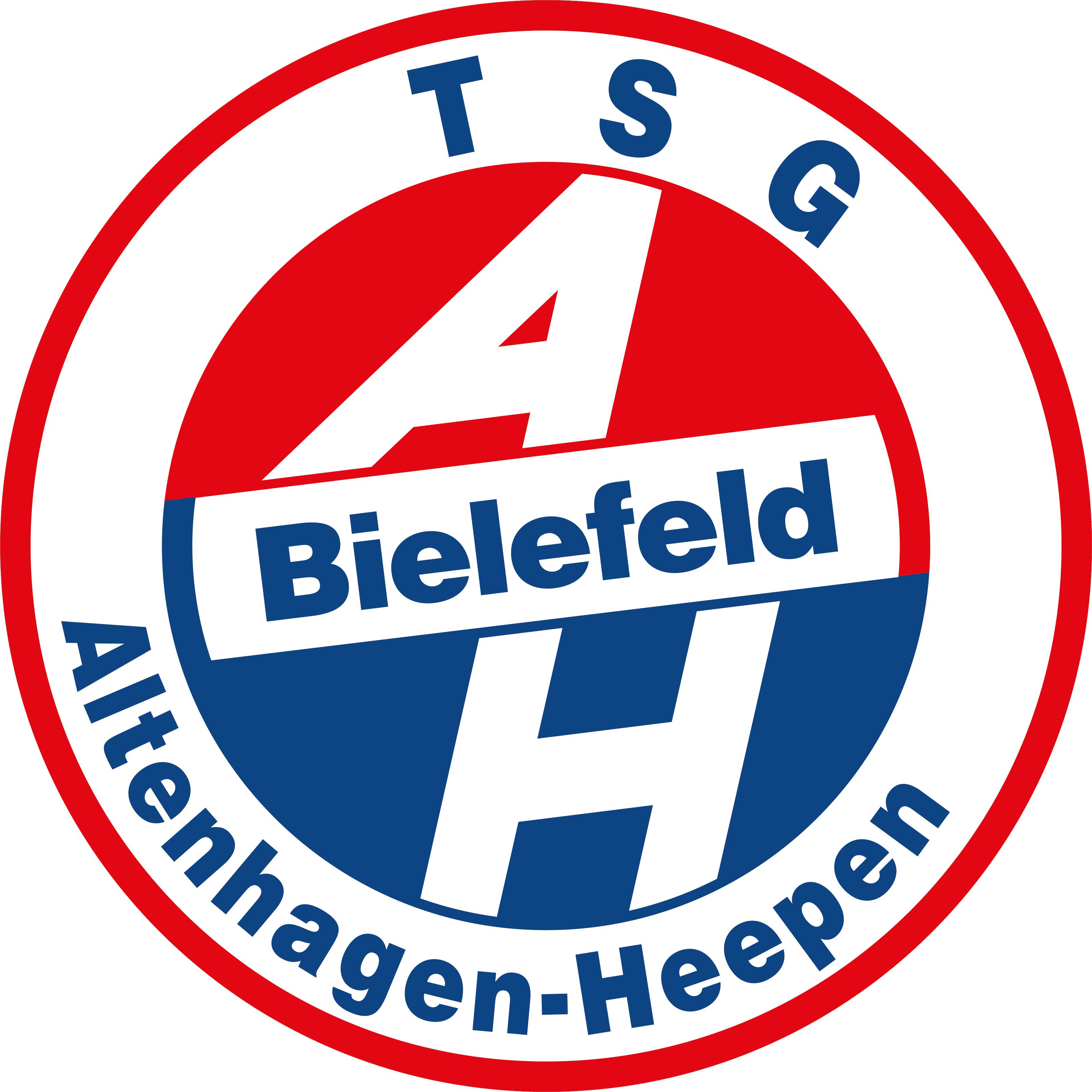 TSG A-H Bielefeld