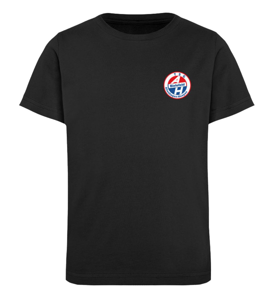 Altenhagen-Heepen - Kinder Organic T-Shirt-16