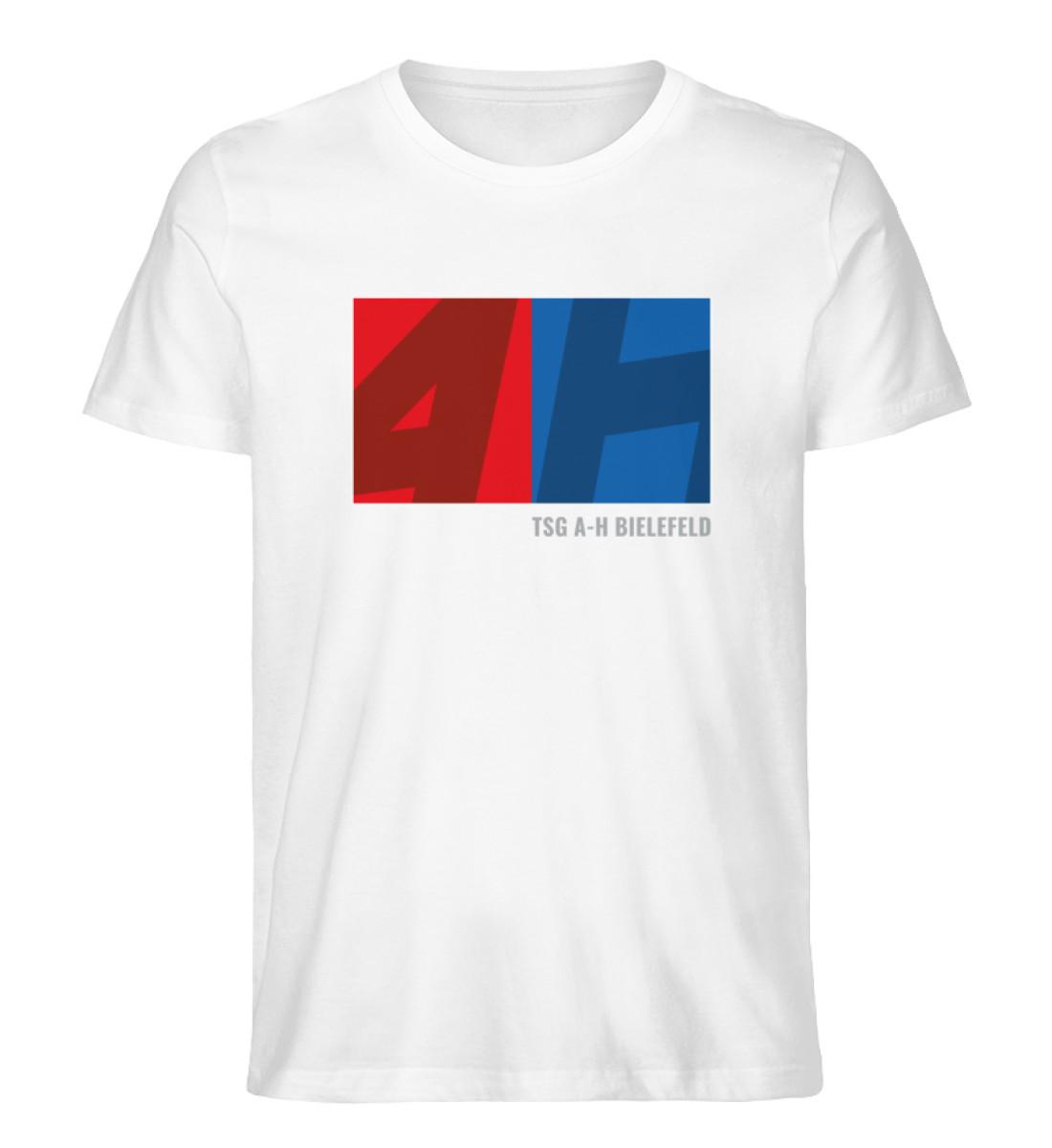 Cube - Herren Premium Organic Shirt-3