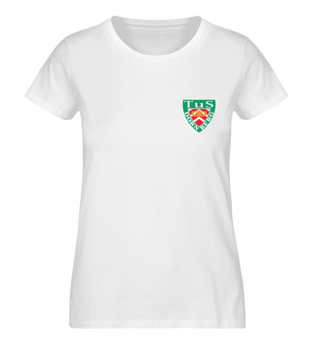 Dornberg - Damen Premium Organic Shirt-3
