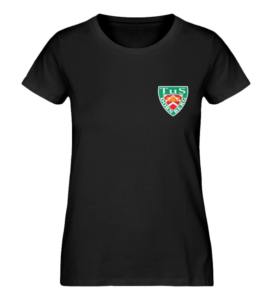 Dornberg - Damen Premium Organic Shirt-16