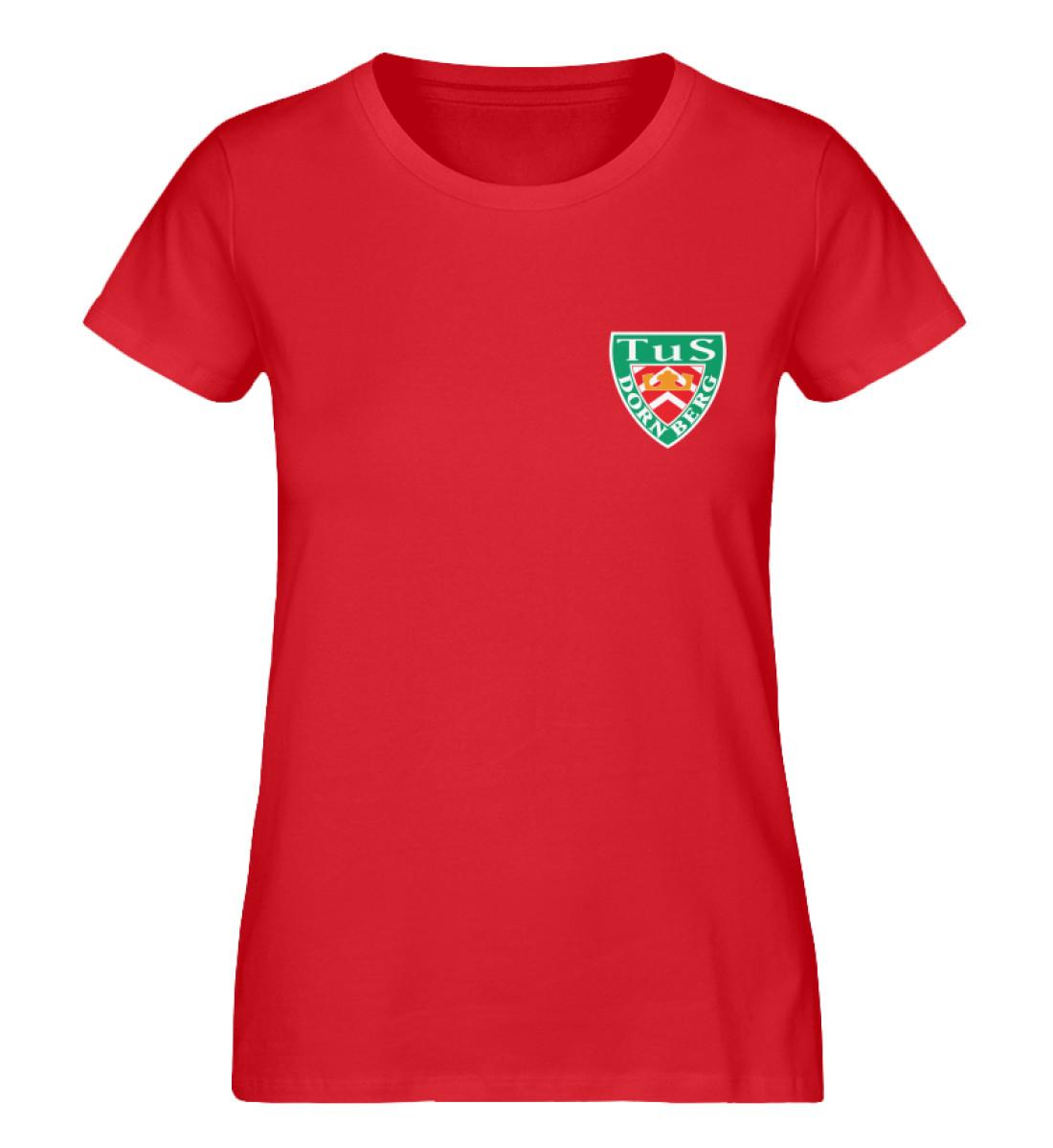 Dornberg - Damen Premium Organic Shirt-6882