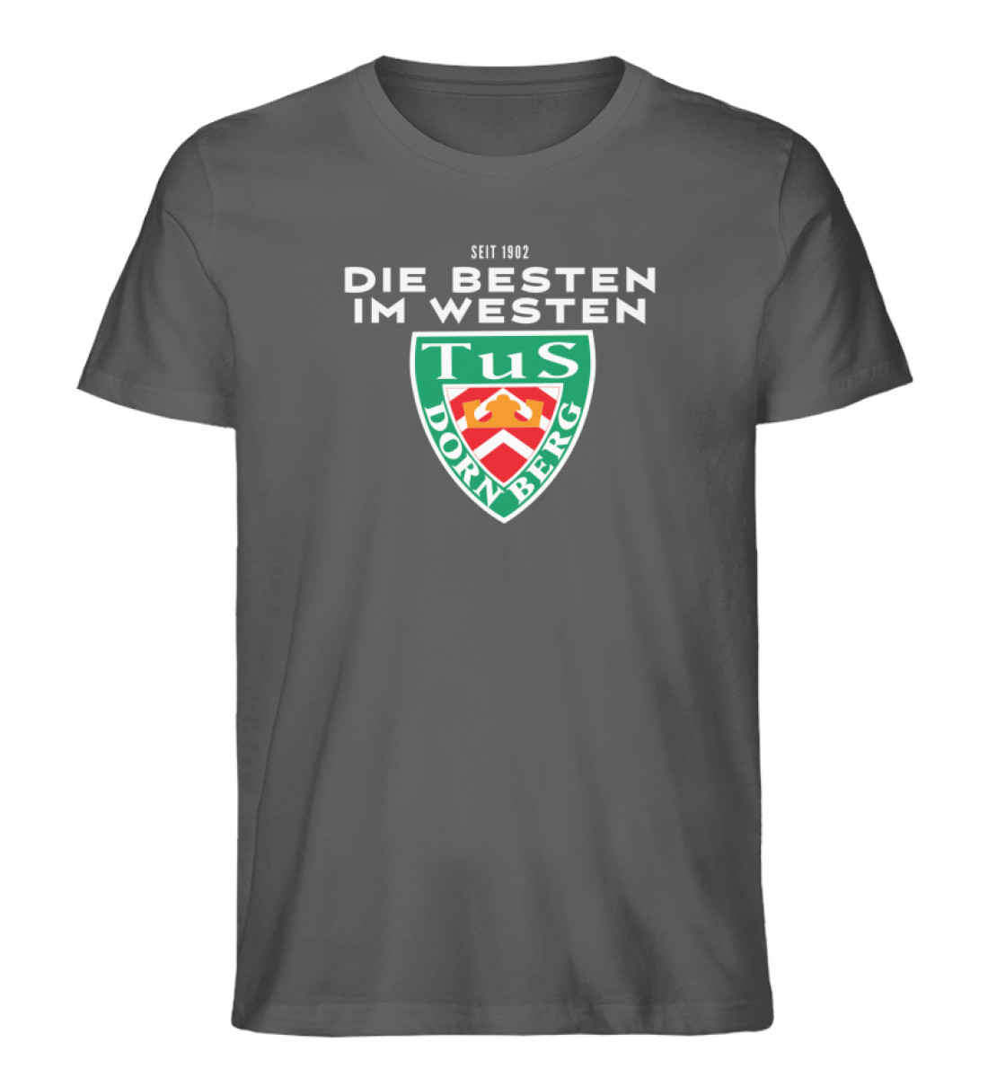 Die Besten im Westen - Herren Premium Organic Shirt-6896