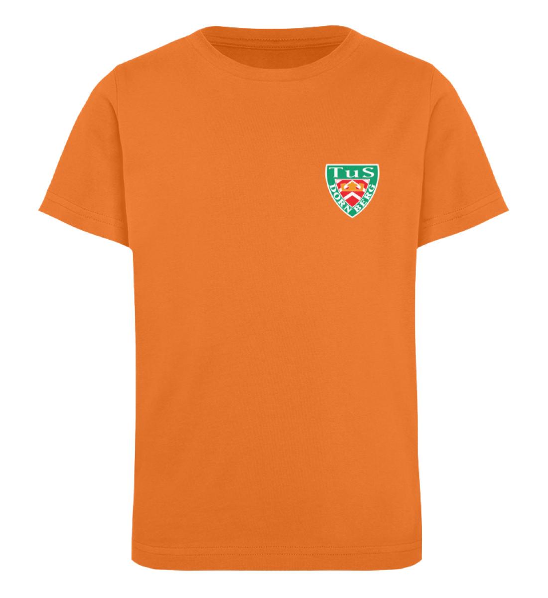 Dornberg - Kinder Organic T-Shirt-6902
