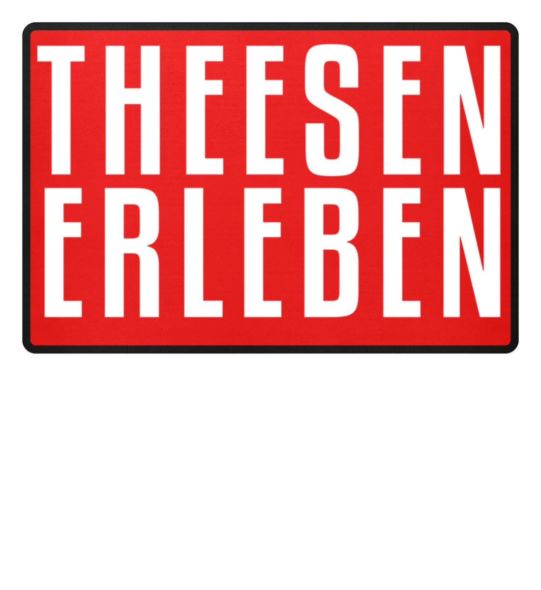 Theesen erleben - Fußmatte-5761