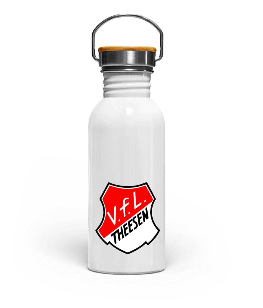 Theesen - Edelstahl Trinkflasche-3