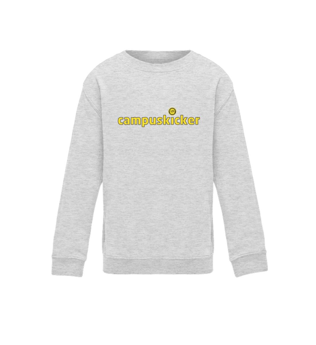 Campuskicker - Kinder Sweatshirt-6892
