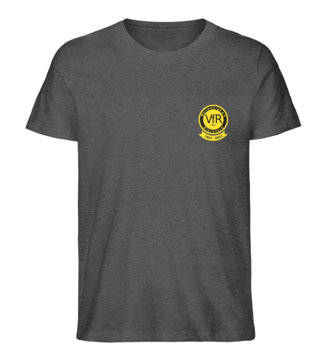 Wellensiek - Herren Premium Organic Shirt-6898