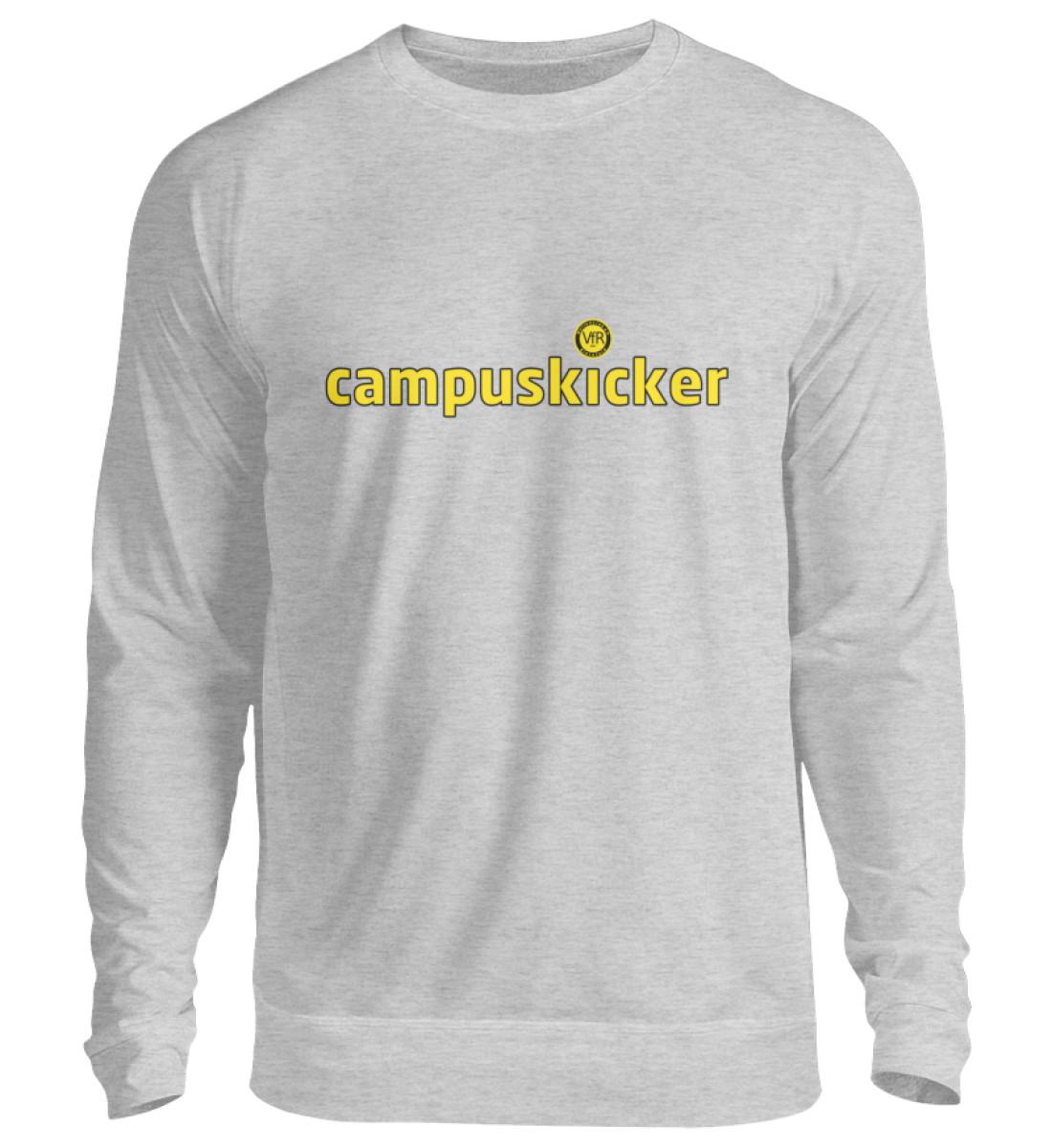 Campuskicker - Unisex Pullover-17